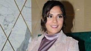 Innocent Until Proven Guilty: Richa Chadha Against Trolling of Accused in Harassment Case