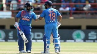 India vs West Indies 3rd T20I MATCH HIGHLIGHTS: Pant, Kohli Fifties Power India to 7-Wicket Win Over Windies, Complete 3-0 Whitewash