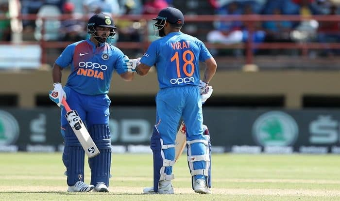 Highlights India Vs West Indies Ind Vs Wi 3rd T20i Match