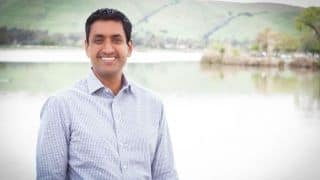 Ro Khanna Calls Pakistan PM Imran Khan's War Rhetoric 'Absolutely Ridiculous'