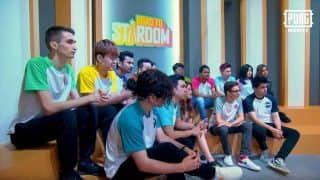 PUBG Mobile Star Challenge: Content creators and teams participate in reality show Road to Stardom