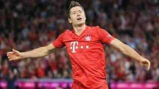 Robert Lewandowski Agrees to Stay With Bayern Munich Till June 2023