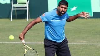 AITA to Wait For 2 Days Before Taking Call on Davis Cup Tie in Pakistan