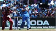 Ind vs SA: Rohit on Cusp of Breaking Guptill's MAJOR T20I Record at Dharamsala