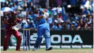 Ind vs SA: Rohit Sharma on Cusp of Breaking Martin Guptill's T20I Record Against South Africa in Dharamsala Opener