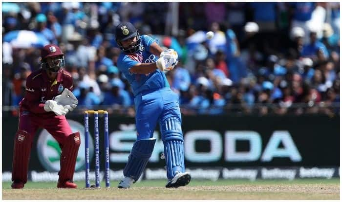 India vs West Indies Live Cricket Score and Updates, IND vs WI 2nd