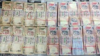 I-T Dept Issues Checklist to Trace Unaccounted Demonetisation Cash