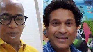 Friendship Day 2019: विनोद कांबली ने फ्रेंडशिप-डे पर बेस्ट फ्रेंड को दिया चैलेंज, सचिन ने दिया ये जवाब, देखें Video