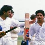 On This Day in 1990: Sachin Tendulkar Scored His Maiden International Hundred Against England at Old Trafford to Become Third-Youngest Centurion in Test History