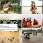 Sachin Tendulkar Has a Message, Wants Citizens to do Their Bit For Flood Hit Victims Via PM Relief Fund   SEE POST