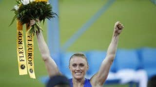 Australian Olympic Gold Medallist Sally Pearson Retires From Track
