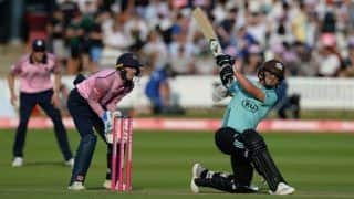 Dream11 Team Hampshire vs Surrey Vitality T20 Blast 2019 - Cricket Prediction Tips For Today's South Group T20 Match HAM vs SUR at The Rose Bowl, Southampton