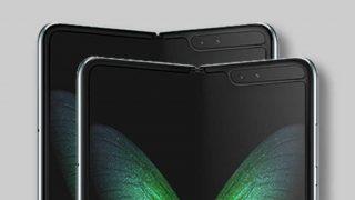 Samsung Galaxy Fold स्मार्टफोन 6 सितंबर को हो सकता है लॉन्च
