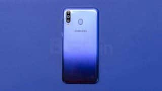 Samsung Galaxy M30s price leaked; to launch between Rs 15,000-20,000