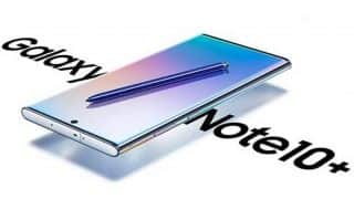 Samsung Galaxy Note 10 launch: How and where to watch live stream at 1:30AM, expected features and more