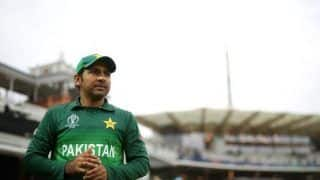 Sarfaraz Ahmed Vows to Stand by Kashmiris Post Abrogation of Article 370