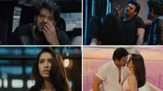 Saaho Trailer Out: Prabhas, Shraddha Kapoor Starrer Promises Action-packed Film With Tinge of Romance