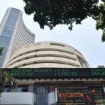 Sensex Closes 198.54 Points Lower, Nifty Down by 46.80 Points