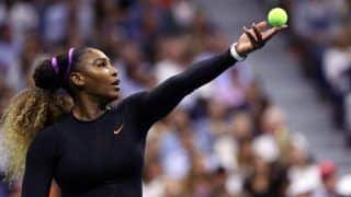 I Sometimes Tend to Start Slow. It Actually Helps me: Serena Williams