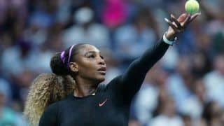 Serena Williams Survives Scare Against Teenager Catherine McNally in US Open