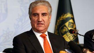 कश्मीर पर चीन ने पाकिस्तान से कहा- शांति रखें, भारत के साथ बातचीत से सुलझाएं विवाद