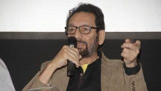 Stop Patronising India: Film Director Shekhar Kapur to Western Media