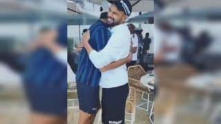 Eid al Adha: Shikhar Dhawan-Khaleel Ahmed Celebrating Bakri Eid With Hugs And Love Cannot be Missed | WATCH VIDEO