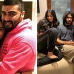 Raksha Bandhan 2019: Sonam Kapoor, Arjun Kapoor And Other Kapoor Siblings Reunite For Rakhi Celebrations - See Pics