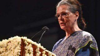 महाराष्ट्र में सरकार गठन को लेकर कांग्रेस में गतिविधियां हुईं तेज, आज सुबह 10 बजे होगी बैठक