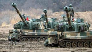 South Korea, US Begin Joint Military Drills Despite North Korea Opposition