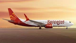 SpiceJet First Quarter Net Profit up 788 Per Cent at Rs 261.7 Crore
