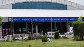 Over 6000 Passengers Travel Out of J&K, Aviation Ministry Asks Airlines to Keep Fares in Check; Railways Waive Off Cancellation Charges