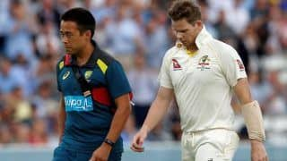 Ashes 2019: Sledging Steve Smith Leads to Ejection For Lord's Member
