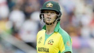 Steve Smith Can't Wait to Play Again in Australia, Excited About Upcoming Home Season