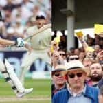 Ashes 2019: Steve Smith Receives Sandpaper Reception From English Crowd in His Comeback Test Between England And Australia at Edgbaston | WATCH VIDEO