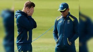 Ashes 2019: Injured Steve Smith to Miss 3rd Test at Edgbaston, Confirms Justin Langer