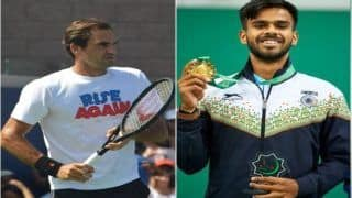 US Open 2019: Sumit Nagal Creates History, Sets up Dream Grand Slam Debut Against Roger Federer in Round 1