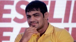 Two-time Olympic Medallist Sushil Kumar Has no Time For Negativity