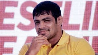 Wrestler Sushil Kumar to Highlight WFI's 74kg WC Trials on August 20