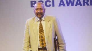 MS Dhoni a Role Model, Should Remain in The Team: Syed Kirmani