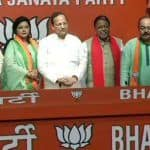 Sovan Chatterjee, TMC MLA and a Key Aide of Mamata Banerjee Joins BJP