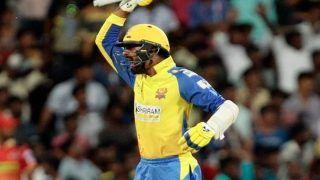 Dream11 Team Chepauk Super Gillies vs Dindigul Dragons Tamil Nadu Premier League 2019 Final - Cricket Prediction Tips For Today's TNPL Match DIN vs CSG at MA Chidambaram Stadium in Chennai