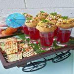Healthy Snack Recipe: Tapioca Kokum Chaat