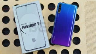 Tecno Phantom 9 Review : कंपनी का फ्लैगशिप क्या बन पाएगा मिड-रेंज सेगमेंट का किंग