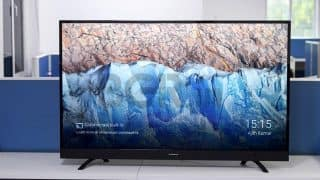Amazon Freedom Sale : TCL, Kodak, Samsung और LG के इन 4K UHD TV  पर मिल रहा है बंपर डिस्काउंट