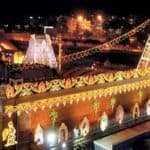 RIL Offers Rs 1.11 Crore to Tirumala Shrine