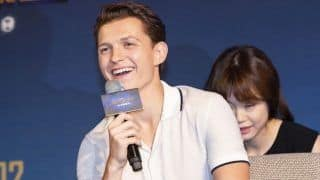 Here's How Tom Holland Escapes Getting Trapped in Spider-Man Avatar