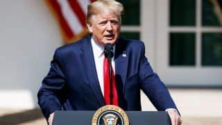 Trump Wants to Know PM Modi's Plan to Ease Kashmir Tensions, Says 'Ready to Assist India And Pak if Asked'