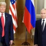 US Withdraws From INF Nuclear Treaty With Russia Signed During Cold War