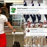 Umar Akmal TROLLED After Getting Pakistan Independence Day Wrong, Fans Remind Him It's on 14th And Not 13th | SEE POSTS